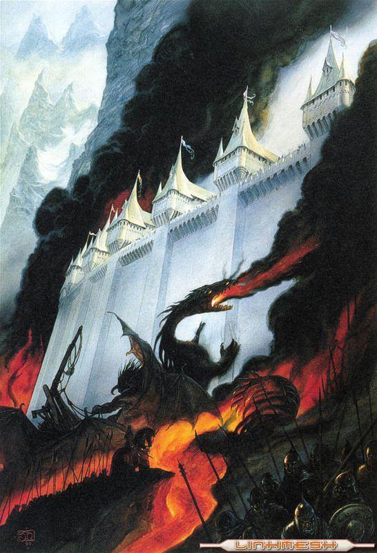 Reinos de Dioses