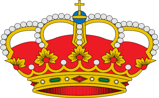 El rey sin corona